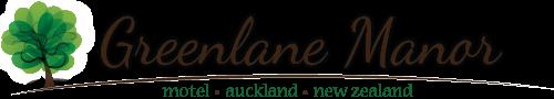 Greenlane Manor Hotel